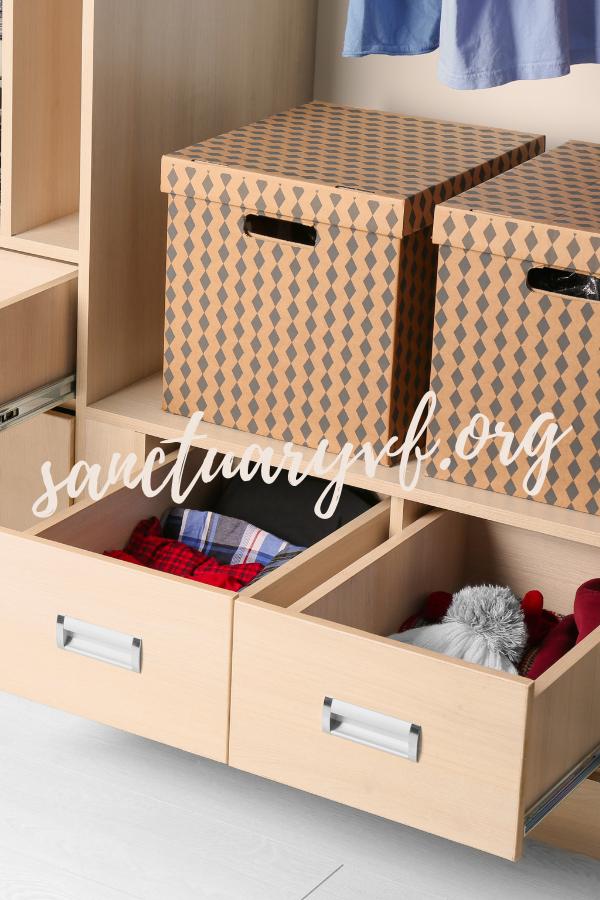 Schubladen Organizer Ikea
