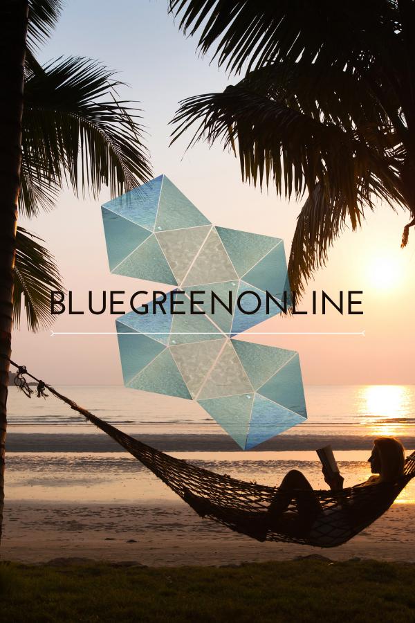bluegreen online