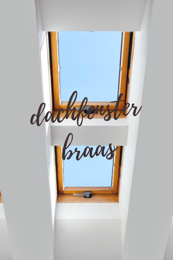 dachfenster braas atelier