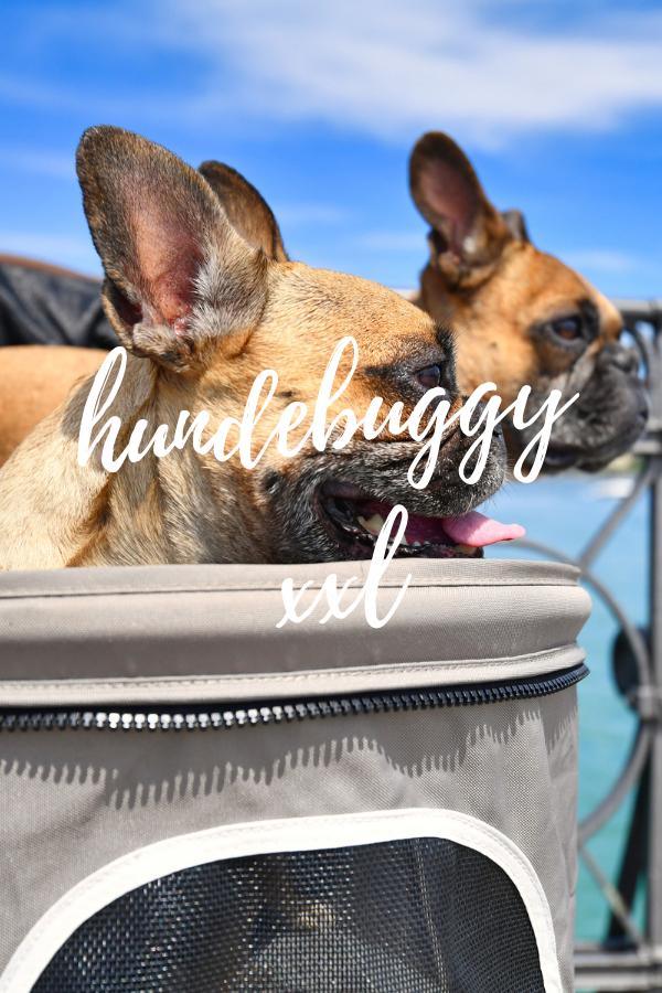hundebuggy xxl