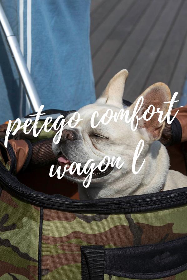 petego comfort wagon l